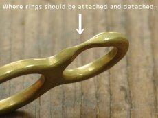 Photo6: Key Chain [OTTO] (6)