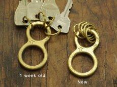 Photo5: Key Chain [OTTO] (5)