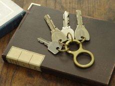 Photo3: Key Chain [OTTO] (3)
