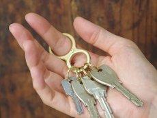Photo4: Key Chain [OTTO] (4)