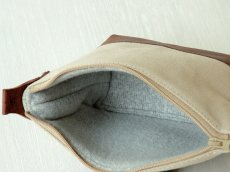 Photo5: Camera Pouch [Cella] (5)