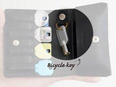 Photo4: Key Case [CASTANGNETTE] (4)